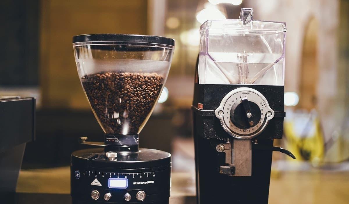 コーヒーグラインダー 業務用のおすすめとは?
