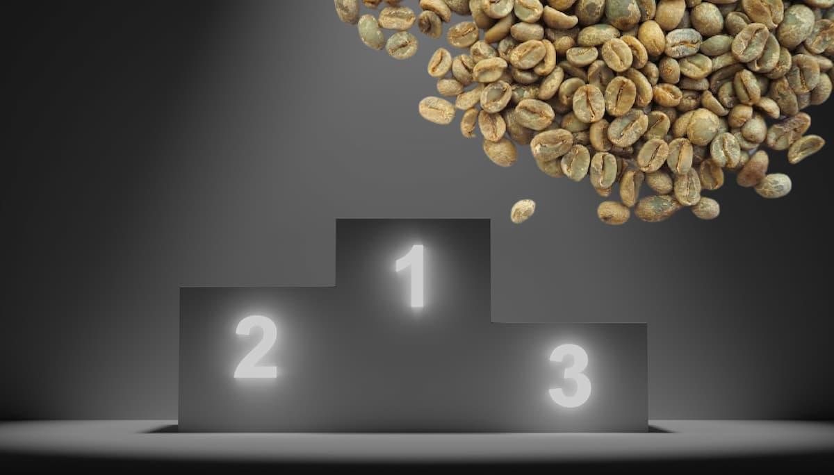 コーヒー(珈琲)生豆どこで買う? 通販おすすめランキング まとめ
