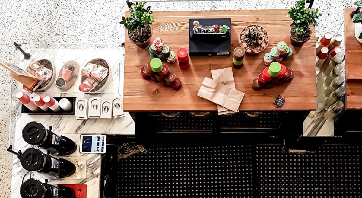 コーヒーショップが開業1年目にすることのまとめ