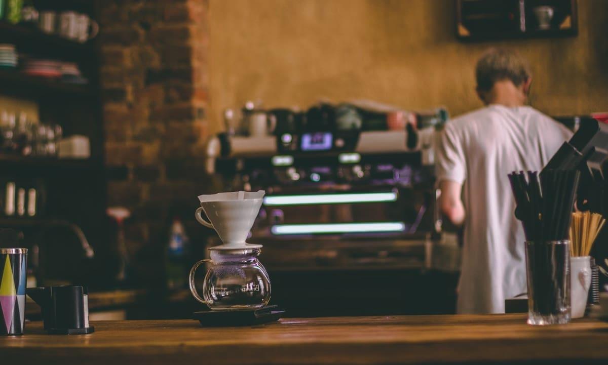 コーヒーショップ開業1年目の私の体験談