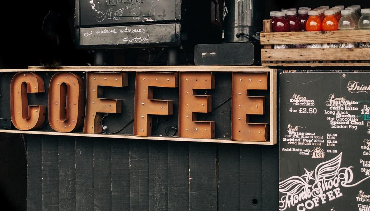 コーヒーショップ開業1年目にやるべきこと