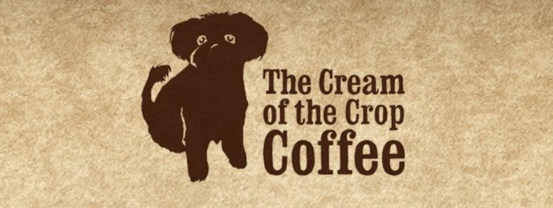 第8位 The Cream of the Crop Coffee(清澄白河)