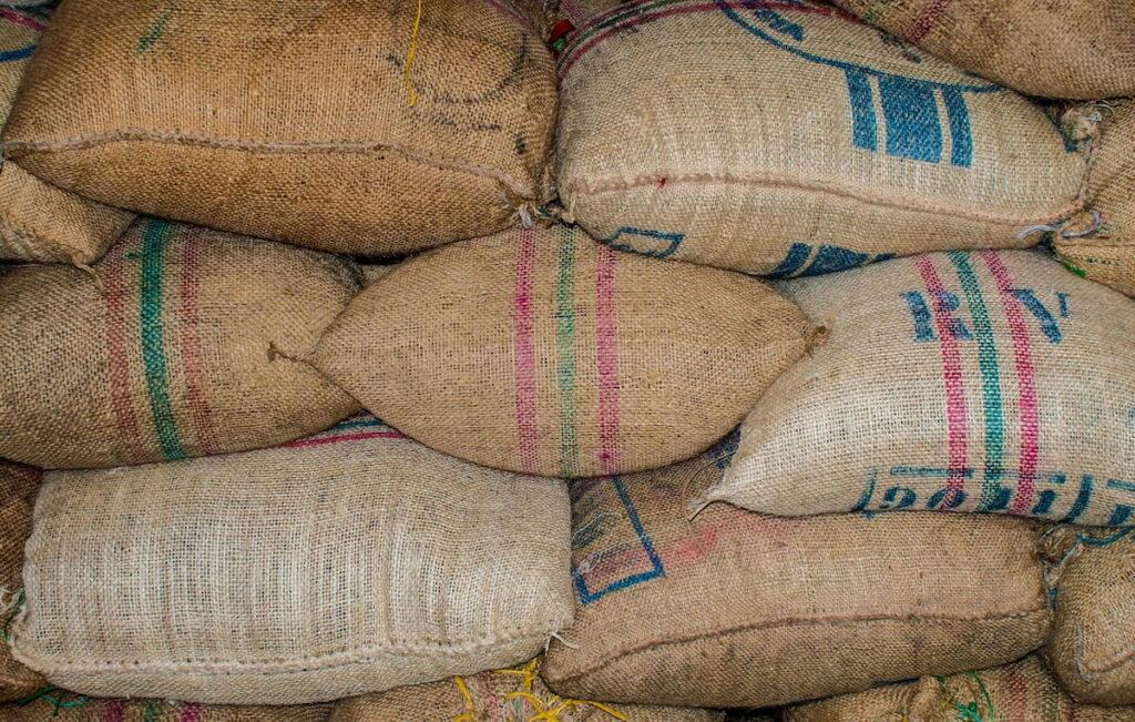 南米エリアのコーヒー生豆のグレード・等級