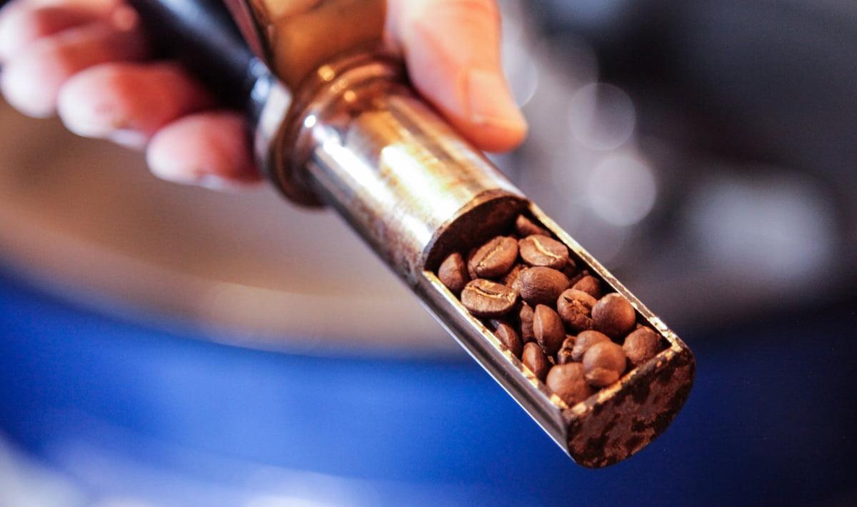 コーヒー焙煎の基本 初心者が抑えるべき5つのポイント