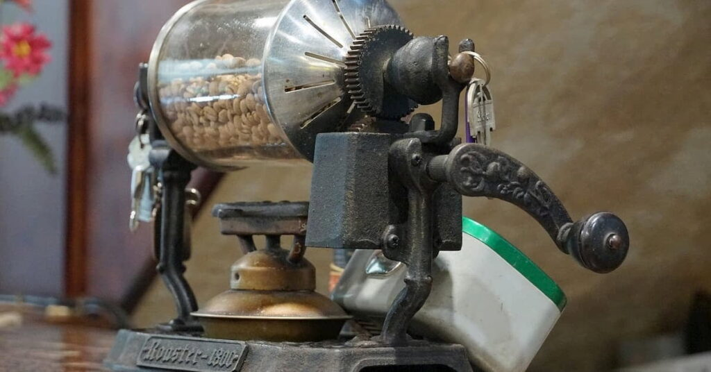 初心者におすすめのコーヒー焙煎機(器)