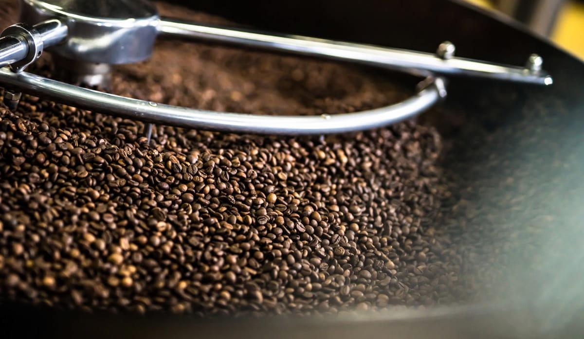 コーヒー焙煎の匂いで苦情って来る?