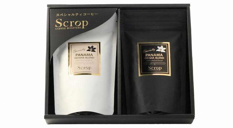 第3位 Scrop COFFEE ROASTERS