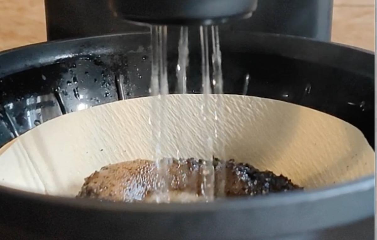 バルミューダコーヒーメーカーのメリット・デメリット